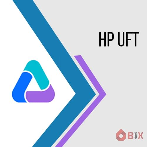 HP UFT Certification