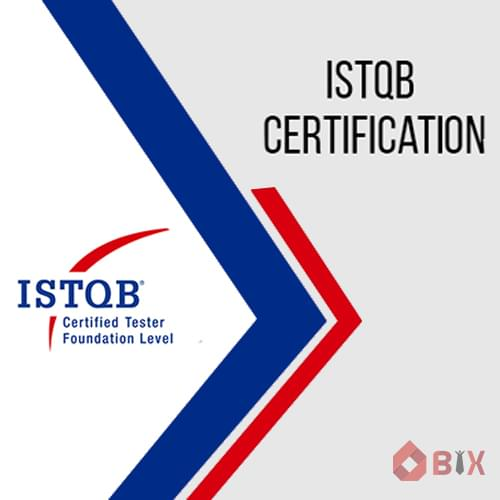 ISTQB Certification
