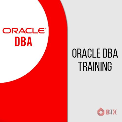 Oracle-DBA-Training