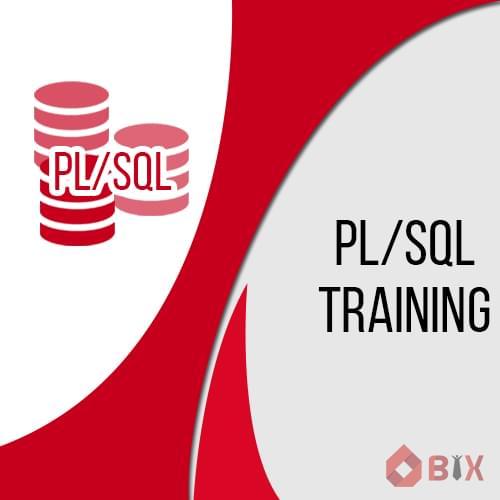 pl-sql Training